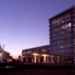 Alucobond, Fluor Corporation Headquarters, Texas