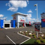 Alucobond, Jiffy Lube Suds Express, Sobotec