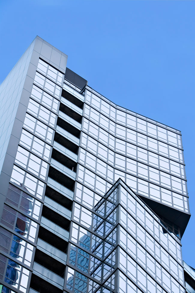 Alucobond Plus, 1600 Broadway Tower, SLCE Architects, New York City