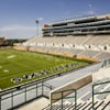UNT's Elite LEED-Platinum Apogee Stadium Clad With Recyclable Alucobond ACM