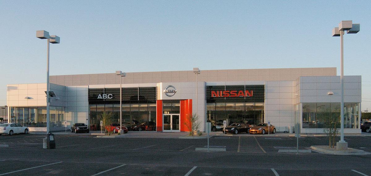 ABC Nissan, Phoenix