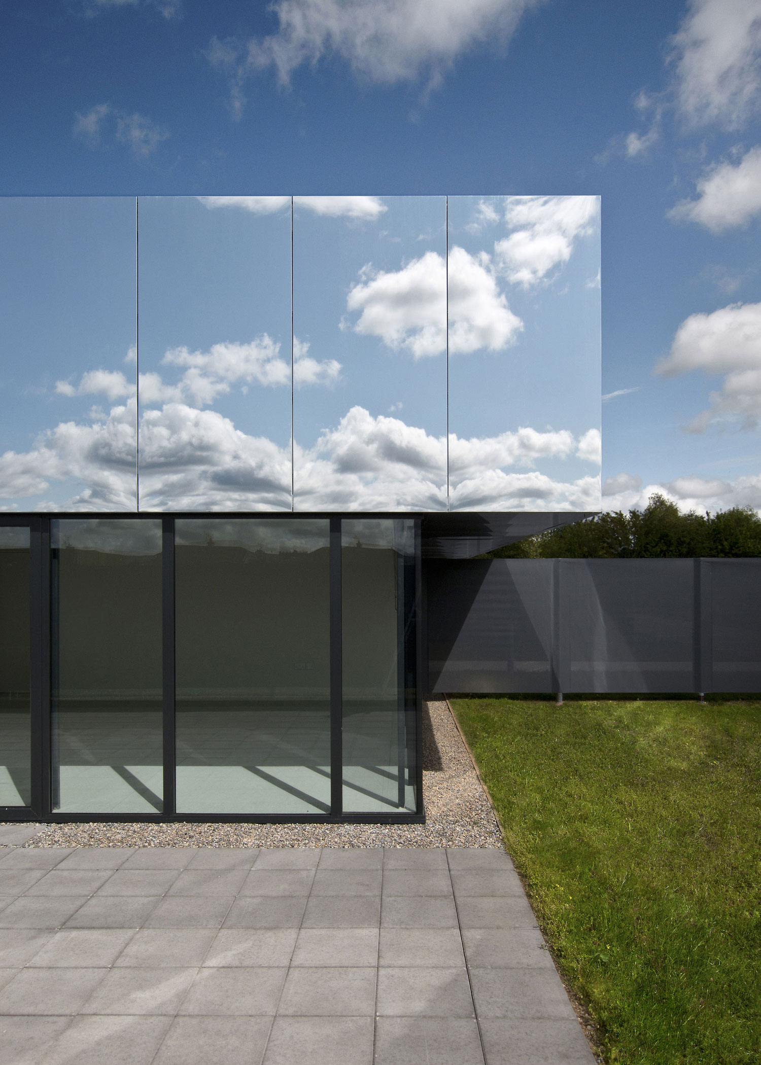 West Limerick Childrens Centre, Ireland, SATA Architects, Photography by Kate Bowe OBrien