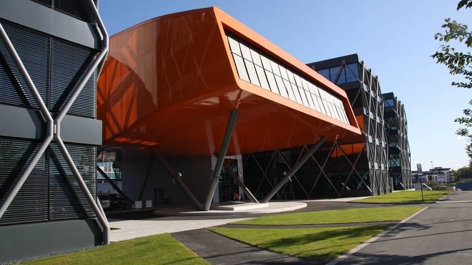 IT-Fornebu, A-Lab, Norway, Alucobond, Photography Teknisk Ukeblad