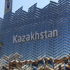 Kazakhstan's Pavilion at the Milano Expo Shines With Alucobond NaturAL Reflect