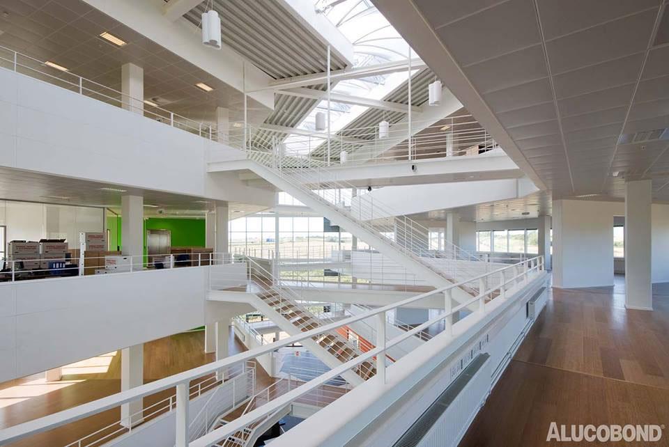 Spectra Building Designers