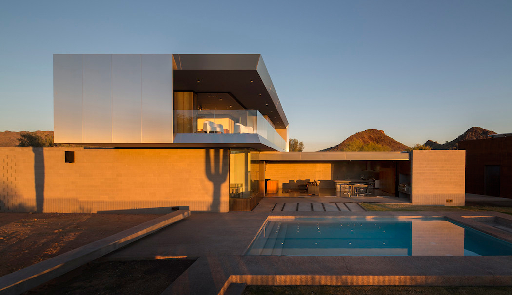 Stabb Residence, Chen Suchart Studio, Residential Design, Photography Matt Winquist