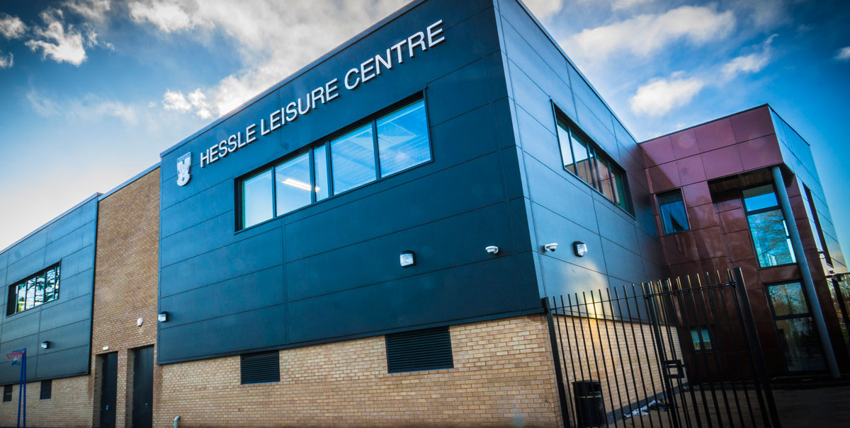 hessle, highschool, dla, designs, yorkshire, england, alucobond, midnight, copper, optima, tfc, rainscreen, photography, sotech