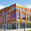 Alucobond NaturAL Copper Creates Undeniable Luster On UK Headquarters