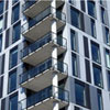 Luxury Apartment Building's Sculptural Design Exudes Sophistication With Alucobond Plus ACM, Glass Modules