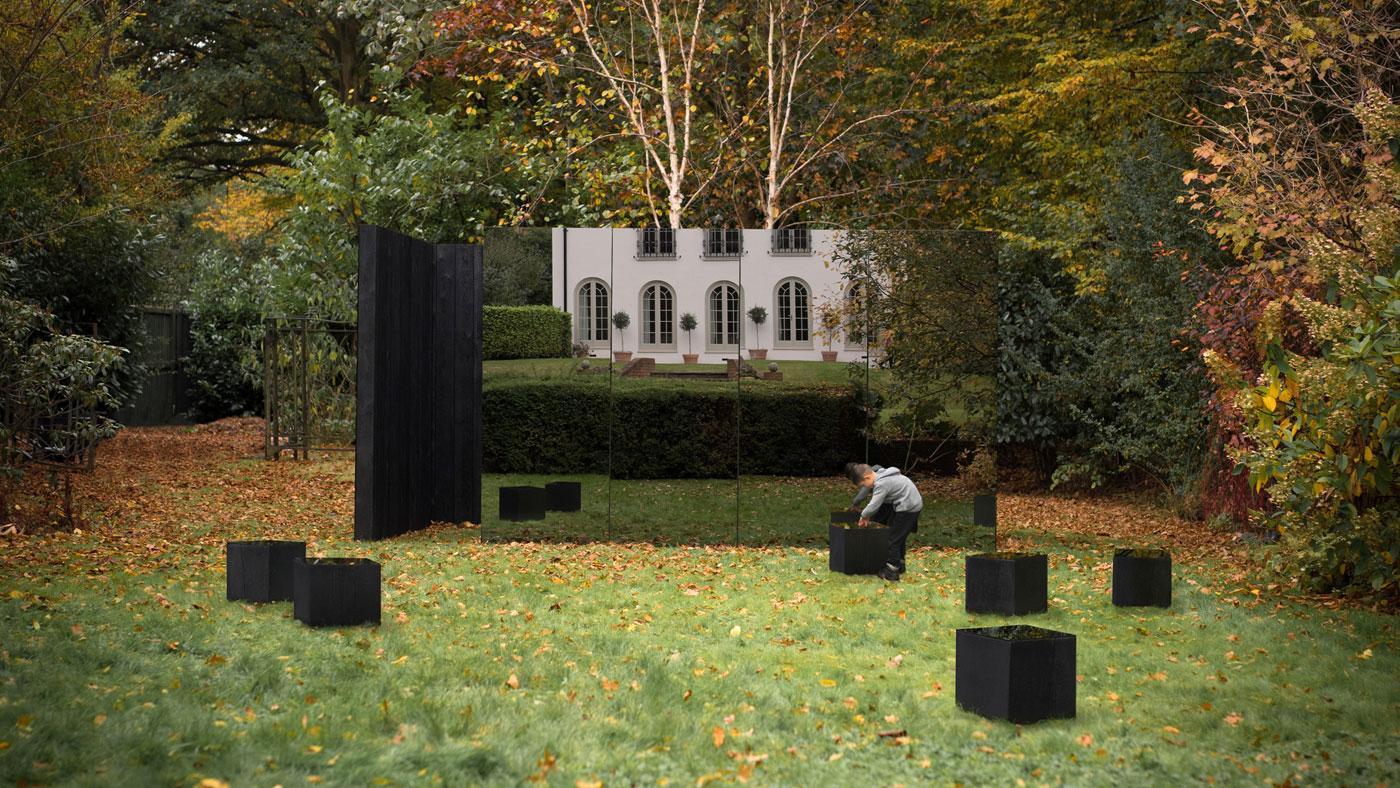 Treehouse, Scott Kyson Architecture, London, Dezeen