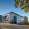 LEED Platinum University Innovation Hub Features Alucobond PLUS Exterior