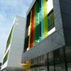 Elementary School Blends Into Vancouver Urban Fabric With Alucobond PLUS