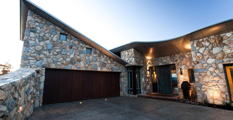Kangaroo Ground, Sheppard Dwyer Architects, Eco Edge Homes, Alucobond PLUS