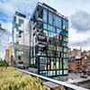 Peter Marino Designs Luxury Bespoke Building in the Heart of Manhattan's Art District