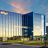 Modern, Occupant-Focused Office Space Achieves Color-Driven Design With ALUCOBOND® PLUS Cladding